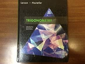 Trigonometry - Seventh Edition