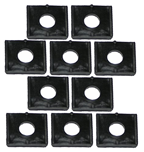 Ryobi BT3000 Table Saw (10 Pack) Replacement Slide # 661845001-10PK