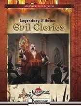 Legendary Villains: Evil Clerics (Volume 3)