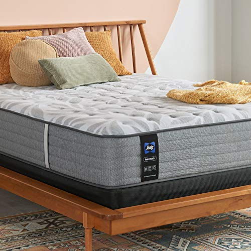 sealy most comfortable mattresses Sealy Posturepedic Spring Silver Pine Soft Feel Mattress, Queen