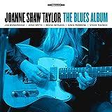 Taylor,Joanne Shaw: The Blues Album (Audio CD)