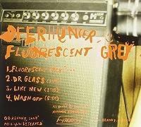 Fluorescent Grey Ep by DEERHUNTER (2007-05-08)
