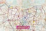 // TPCK // Jakarta (Indonesien) Künstlerische moderne