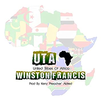 U.T.A (United Tribes of Africa)