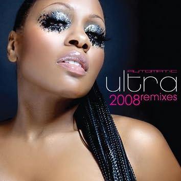 Automatic - 2008 Remixes