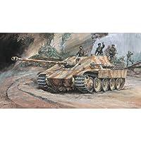 タミヤ 1/25 デラックス戦車シリーズ No.7 ドイツ ロンメル駆逐戦車 ディスプレイ