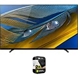 Best Oled Tvs - Sony XR77A80J 77-inch A80J 4K OLED Smart TV Review