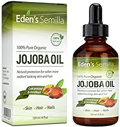 best jojoba oil uk