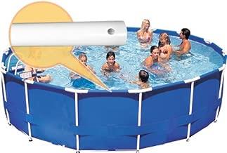 Summer Escapes 15 ft Pool Frame Horizontal Bar