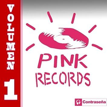 Pink Records Vol. 1