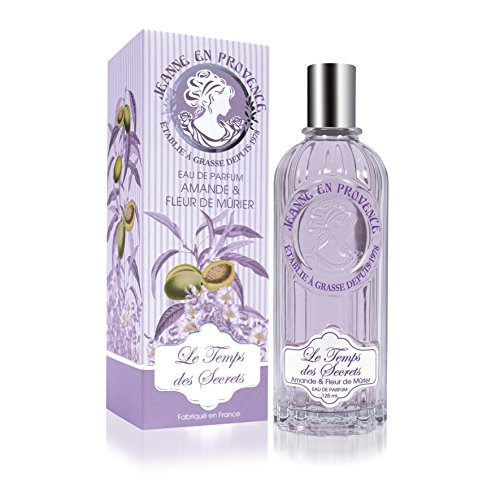 JOHANNA in Provence Eau de Parfum die Zeit der Geheimnisse 125ml