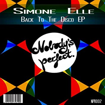 Back To The Disco EP