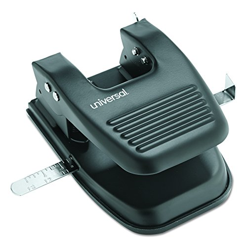 Universal alimentador two-hole Punch