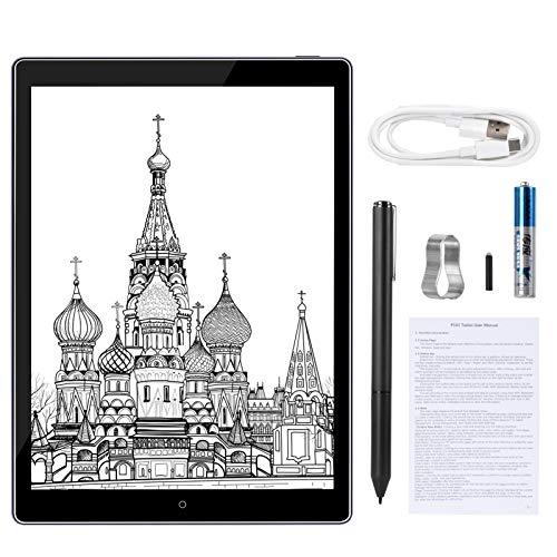 10.1 Zoll eReader/E-Ink Tablet, eBook Reader, (64GB Speicher, E-Ink Carta Display, Dual Touch, Handschrift, integriertes kaltes/warmes Licht,Android 8.1,WLAN Bluetooth OTG