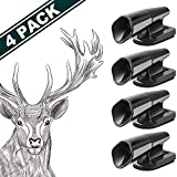 Best Deer Whistles - JCHIEN Deer Whistles for Car [4 Pack] Car/Motorcycle/Truck/Vehicle Review