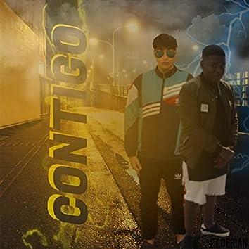 Contigo (feat. Deryan)