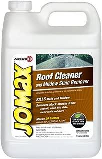 RUST-OLEUM  60701    Jomax Roof Cleaner-Gallon