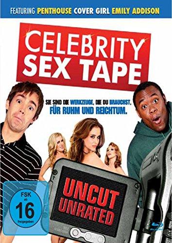 Celebrity Sex Tape [dt./OV]