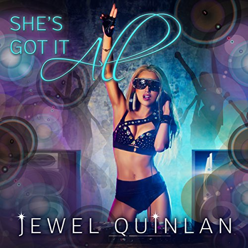 She's Got It All audiobook cover art