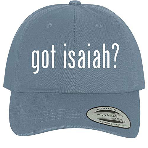 got Isaiah? - Comfortable Dad Hat Baseball Cap, Light Blue