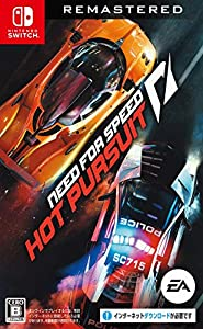 Need for Spee:Hot Pursuit Remastered - Switch