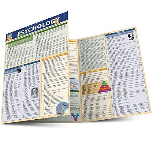Psychology Pamphlet