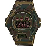 Casio - GD-X6900MC-3ER - G-Shock - Montre Homme - Quartz Digital - Cadran Camouflage...
