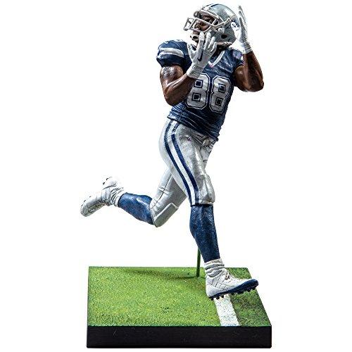 Dallas Cowboys, Dez Bryant Madden NFL 17 Series 3 Ultimate Team Figure