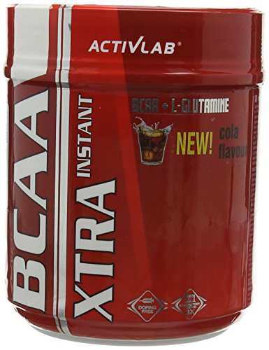 ACTIVLAB SPORT BCAA X-tra Instant, Cola, 500 g