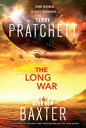 The Long War (Long Earth, Band 2)