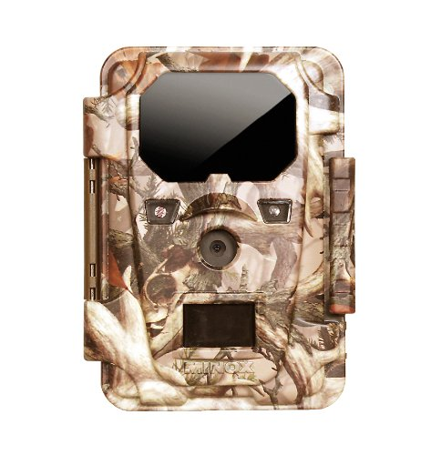 MINOX DTC 600 Trail Camera, Camouflage