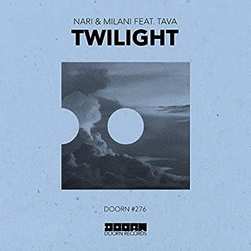 Twilight (feat. Tava)