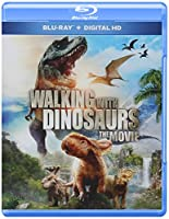 Walking With Dinosaurs: the Movie / [Blu-ray] [Import]
