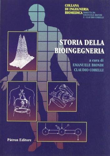 Storia della bioingegneria
