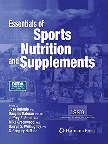 Essentials of Sports Nutrition and …