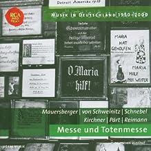 Musik In Deutschland 19502000