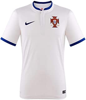 Nike Portugal Away Youth Soccer Jersey