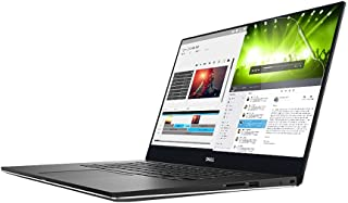 Celicious Matte Anti-Glare Screen Protector Film Compatible with Dell XPS 15 9560 (Touch) [Pack of 2]