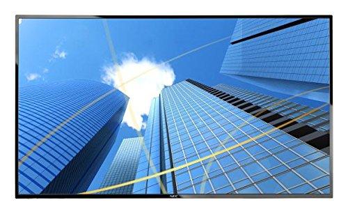 NEC MultiSync E326 81,28cm 32Zoll LFD 350cd/m² Direct LED Backlight 12/7 Proof Media Player