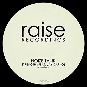 Strength feat. JAY DARKO (Faveon Remix)