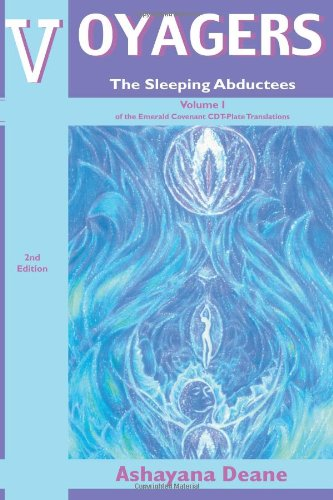 Voyagers Volume I: The Sleeping Abductees