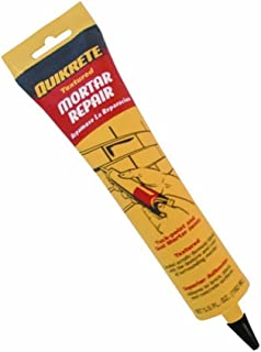 Quikrete 8620-05 862009 Mortar Repair, 5.5 oz. Squeeze Tube, Pack of 1