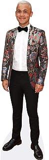 Shaheen Jafargholi (Suit) Life Size Cutout