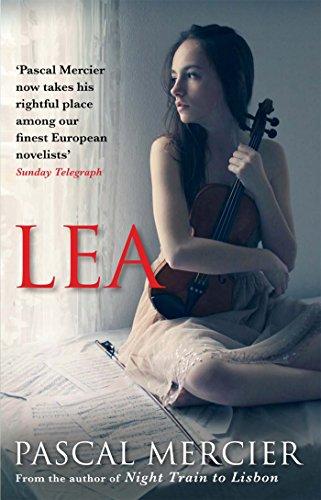 Lea (English Edition)