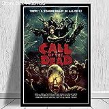 LGXINGLIyidian Poster Und Drucke Call Duty Black Ops
