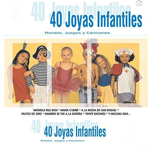 40 Joyas Infantiles