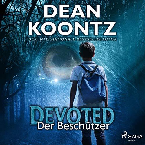 Devoted - Der Beschützer cover art