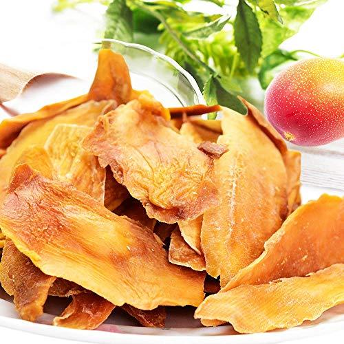 ドライマンゴー 無添加 砂糖不使用 ブルキナファソ産 100g
