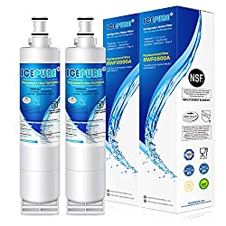 ICEPURE Pro Refrigerator water filter