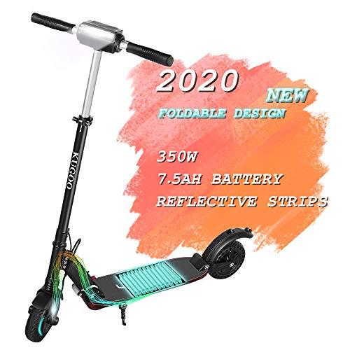 GoZheec Trottinette Électrique, Scooter...